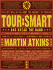 Tour:Smart, Martin Atkins